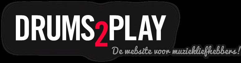 Logo Drums2play